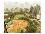 Jual Apartemen FX Residence (Sudirman) 3BR+1 Furnished Bagus Siap Huni