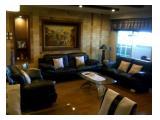 Jual Apartemen Graha Cempaka Mas 3 Bedroom Full Furnished