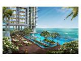 Jual Apartemen Greenbay Pluit Unit Penthouse 3BR+1 148 sqm Termurah
