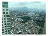 Jual (BU) Apartemen Gandaria Heights - 1BR,2BR,3BR - Luas 40,94,110,117- Full Furnished