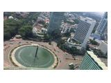 Jual Apartemen Kempinski Grand Indonesia 3BR+1 Full Furnished Middle Floor
