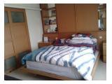 Jual Apartemen Mediterania Garden Residence 1 Full Furnished 1BR High Floor