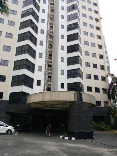 Dijual Cepat Apartemen Setiabudi Residence 2 1 Br 153 Sqm Under Market
