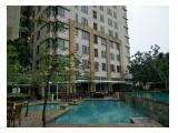 Sommerset Berlian Permata Hijau 3 BR, 153m2, good unit, unfurnished, IDR 4 Milyar