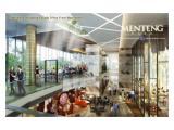 Jual Apartemen Menteng Park - 1BR (Furnished)