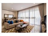 Jual Apartemen Pakubuwono Spring - 2 BR Semifurnished Good Deal