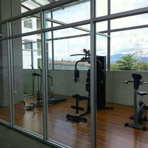 Jarrdin Cihampelas Type Studio: Jual Apartemen Bandung Murah