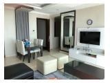 Dijual : Residence 8 @ Senopati - 180sqm - 2BR - Very Best Layout & Best Furnished - PENAWARAN TERBAIK