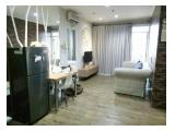 Jual Apartemen Casablanca Mansion 3 Bedroom Lantai Rendah Good Invest