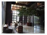 Dijual Residence 8 @Senopati - 2 bedroom - 133sqm