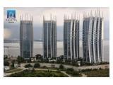 Apartemen Regatta Luas 150 m2 / 3 BR