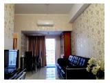 Jual Apartemen Seasons City Jakarta Barat - 3 BR 65m2 Furnished