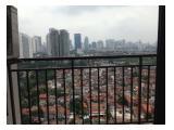 Jual Apartemen Thamrin Residences 1BR Furnished Lantai Sedang Hadap Selatan