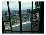 Dijual Apartemen Denpasar Residence 3BR Unfurnished, Kuningan City - Jakarta Selatan