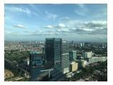 Dijual Cepat Apartemen Kuningan City 2+1BR Luas 90m2 Furnished