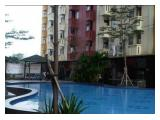 Dijual Apartment Casablanca East Residence 2 BR