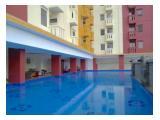 Jual Apartemen Casablanca East Residence Jakarta Timur - 2 BR 35m2 Semi-Furnished