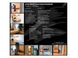 Jual CEPAT Apartment Pancoran Riverside