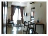 Dijual apartement Marbella Kemang - 2BR Full Furnished