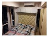 Jual / Sewa Apartemen H Residence MT Haryono - 2BR Furnished