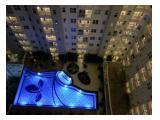 Sell or Rent Apartemen Parahyangan Residences Bandung - 1 BR 32m2 Furnished