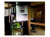 Di Jual Cepat Fully furnished apartment di the suites@metro bandung