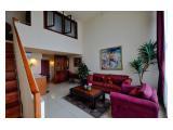 Dijual Cepat Apartemen Citylofts Luas 106m2 Tipe Milan Furnished