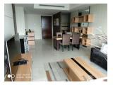 Dijual Apartement My Home The Residence Ascott Ciputra World 1 – 2+1 BR Fully Furnished