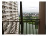 Dijual unit Apartemen 1 Bedroom with Bathtub