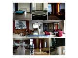 Airlangga 880m2 furnished