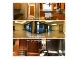 Airlangga 440m2 unfurnished/semi furnished