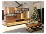 Dijual/Sewa Apartemen kemang Village 3BR+1 Type LOFT - LUXURY UNIT