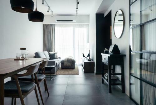 Dijual Apartement Marbella Kemang Residence Dengan Kondisi Interior Baru Fully Furnished
