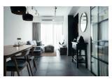 Dijual Apartement Marbella Kemang Residence, Dengan Kondisi Interior Baru ( Fully Furnished )