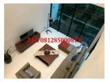 Townhouse Pakubuwono House 4 kamar tidur, Private Pool dan Private Lift