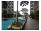 Dijual Cepat Apartemen Permata Hijau Residence 3+1br hadap swimming pool