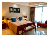 Di Jual Apartemen The Plaza Residence ( Ayana Residence ) 3 BR
