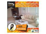 Jual Apartemen Residence 8 Senopati 2BR Full Furnished Bagus Harga Istimewa