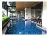 Kemang Village Intercon 2 BR Bare Unit