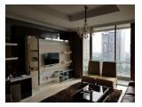 Jual Apartemen Residence 8 Senopati 2BR 178 m2 Fully Furnished - Harga Termurah
