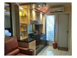 Apartemen Dijual Murah! [BU] Kalibata City Tower Jasmine (Kalibata Regency) – 2 BR Full Furnished Siap Huni