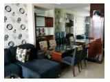 Di Jual Apartement Essence Darmawangsa 2BR - Furnished