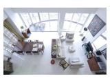 For Sale : Kemang Village Apartment For Sale | Tiffany Tower - Royal Suite - 2 Floors