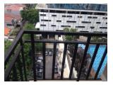 Dijual Apartemen Green Signature MT Haryono – 2 BR Full furnished