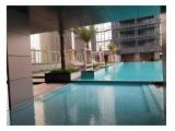 For Sale : Brand New Apartment District 8 @ Senopati - 2BR, 105sqm Best View