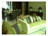 For Sale Apartment Bellagio Mansion 2+1BR By Prasetyo Property