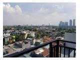 Dijual Apartemen Nine Residence @ Kemang