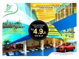 Angsuran Ringan Rp. 4.9jtaan, Discount 5% Door Prize Mobil XPander