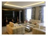 Jual/Sewa Cepat Sangat Murah Apartemen FX Sudirman – Private Lift, 3+1 BR Under Market Price Rp 4,5 M nego