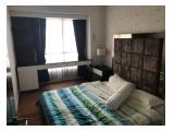 Dijual Apartemen Somerset Berlian 3+1BR Luas 153 m2 Furnished